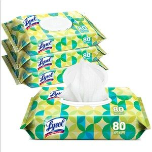 🎀 Lysol Handi-Pack Disinfecting Wipes🎀